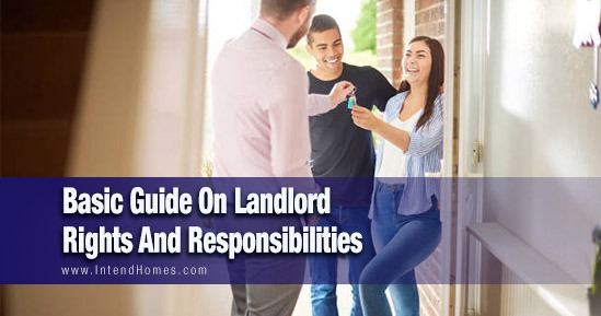 Basic Guide On Landlord Rights And Responsibilities