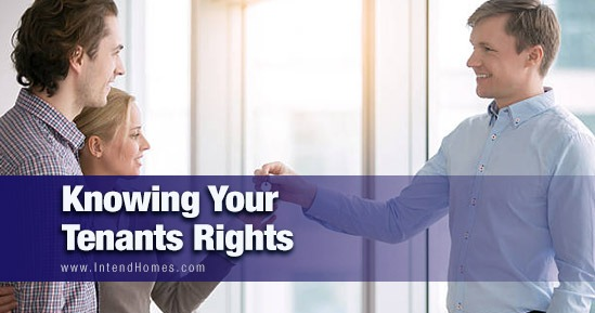 Knowing Your Tenants Rights - fb