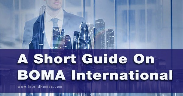 A Short Guide On BOMA International